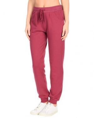 Пляжные брюки и шорты TWIN-SET Simona Barbieri. Цвет: пурпурный