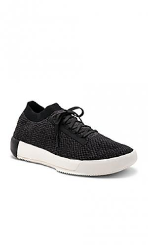 Обувь bravo Brandblack. Цвет: черный