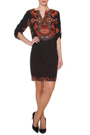 Платье SWEETME TM. Цвет: черный