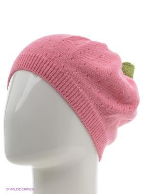 Шапка Briollini. Цвет: розовый