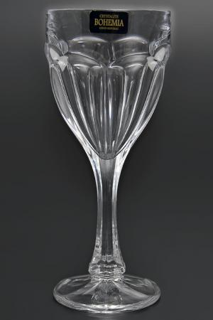 Набор бокалов 190 мл, (6 шт) Crystalite Bohemia. Цвет: мульти