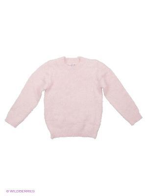 Джемпер PlayToday. Цвет: розовый