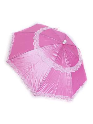 Зонт Zemsa. Цвет: лиловый