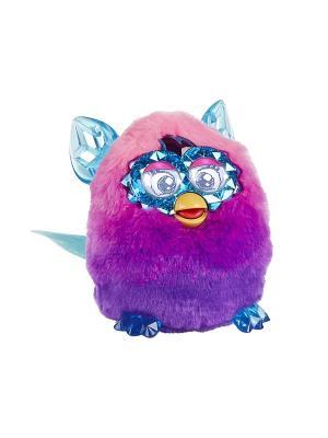 Фёрби Кристал Furby. Цвет: синий, розовый