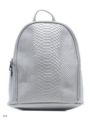Рюкзак Malvinas. Цвет: серый