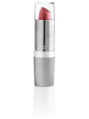 Помада для губ silk finish lipstick, Тон E516C Wet n Wild. Цвет: коричневый, красный