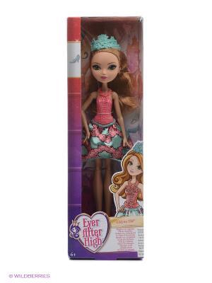 Кукла Ever After High. Цвет: бежевый, белый, розовый, черный