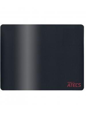 Коврик игровой для мыши Speedlink ATECS - Size M, black. Цвет: черный