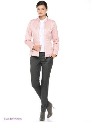 Куртка Concept K. Цвет: розовый