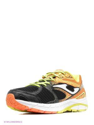 Кроссовки R.Speed Joma. Цвет: черный, оранжевый