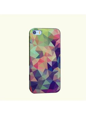 Чехол для телефона UFUS. Цвет: фиолетовый