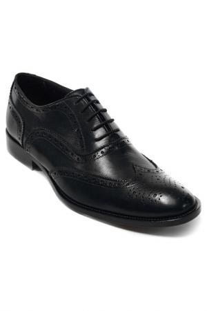 Туфли Del Re. Цвет: черный