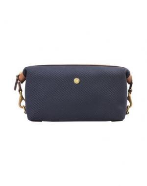 Beauty case MISMO. Цвет: темно-синий