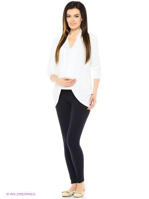 Жакет для беременных FEST. Цвет: молочный