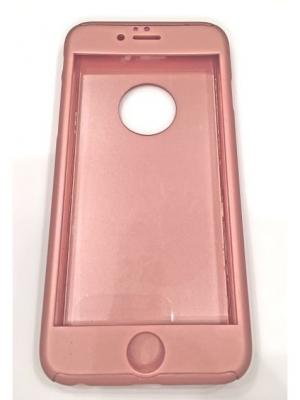 Чехол для телефона UFUS. Цвет: бордовый
