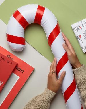 Temerity Jones Надувные рождественские сладости. Цвет: мульти
