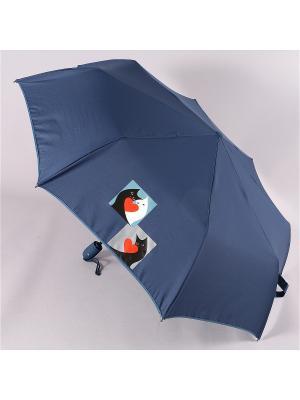 Зонт Airton. Цвет: антрацитовый