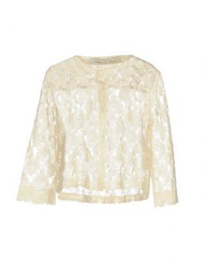 Pубашка SOHO DE LUXE. Цвет: слоновая кость