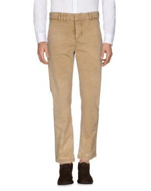Повседневные брюки SAN FRANCISCO '976. Цвет: песочный