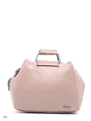 Сумка EVITA. Цвет: розовый