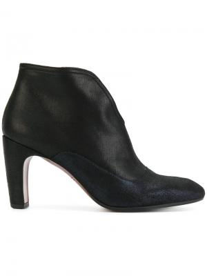 Ботинки Fedora Chie Mihara. Цвет: чёрный