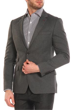 Пиджак GUIDE LONDON. Цвет: grey