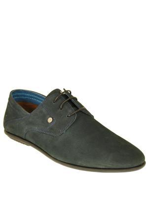 Обувь Vera Victoria Vito. Цвет: темно-синий