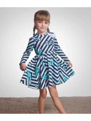 Платье Якорьки L&K