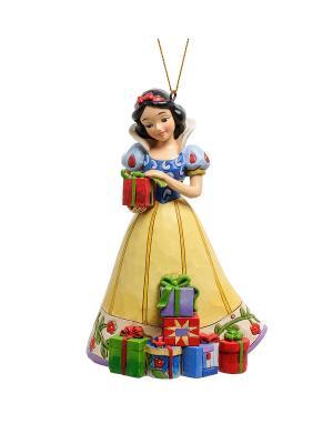 Подвеска Белоснежка Disney Traditions. Цвет: красный, зеленый, синий