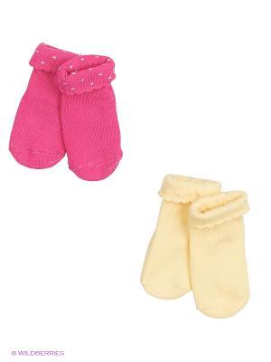 Носки Malerba. Цвет: розовый