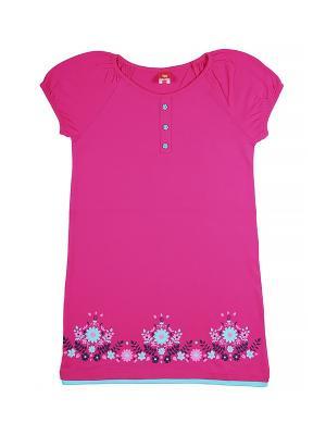Платье для девочки Cherubino