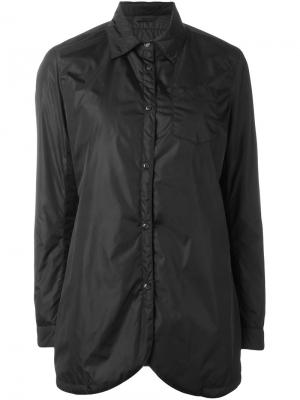 Куртка на пуговицах Rossignol. Цвет: чёрный