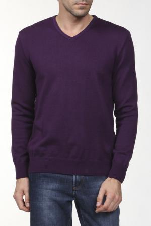 Джемпер DESSO. Цвет: фиолетовый