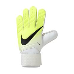 Футбольные перчатки  Match Goalkeeper Nike. Цвет: желтый