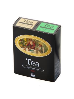 Чай Royal T-Stick. Цвет: зеленый, черный