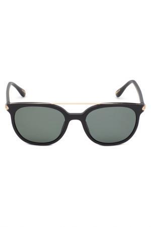 Солнцезащитные очки Dunhill. Цвет: none