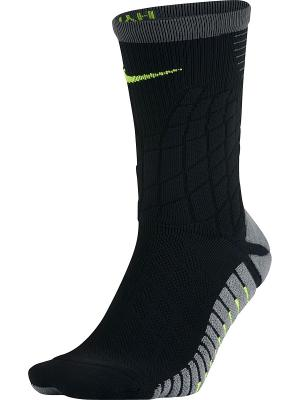 Гольфы STRIKE HYPERVENOM FOOTBAL Nike. Цвет: черный, серый