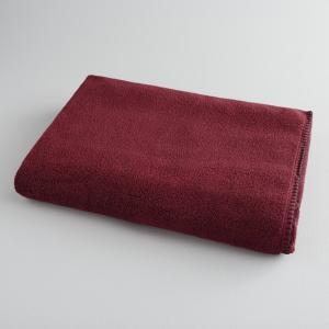 Полотенце большое банное Kyla AM.PM.. Цвет: пенно-белый,светло-серый