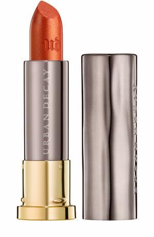 Помада для губ Vice Lipstick, оттенок Wildfire Urban Decay. Цвет: бесцветный