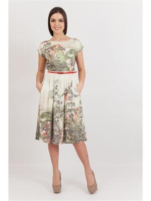Платье Chateau Fleur