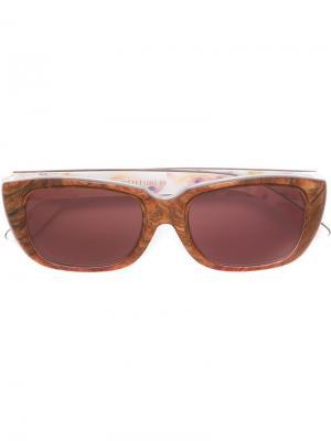 Солнцезащитные очки Lira Tutti Frutti Retrosuperfuture. Цвет: многоцветный