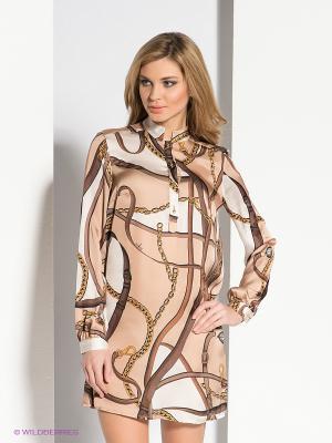 Платье-рубашка Tuwe