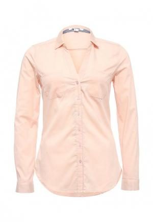 Рубашка Jennyfer. Цвет: розовый