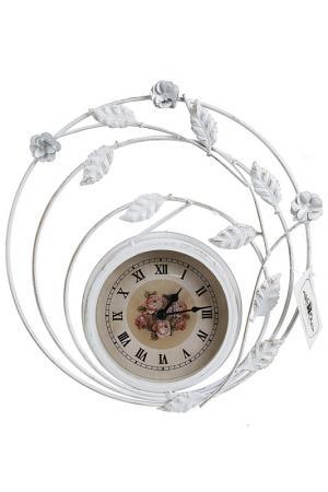 Часы настенные Arthouse. Цвет: белый
