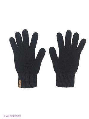 Перчатки NORTON. Цвет: черный
