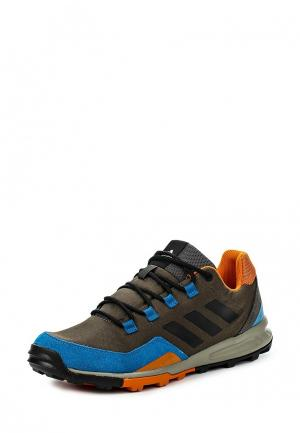 Кроссовки adidas. Цвет: разноцветный