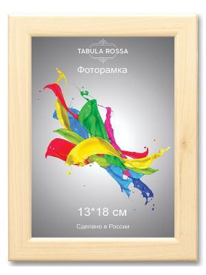 Фоторамка 13х18 №450 Tabula Rossa. Цвет: светло-бежевый