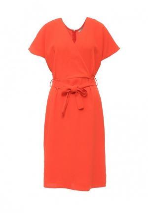 Платье Glamorous. Цвет: оранжевый