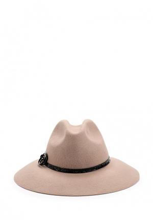 Шляпа Liu Jo. Цвет: бежевый