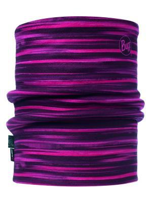 Снуд REVERSIBLE POLAR NECKWARMER ALYSSA PINK Buff. Цвет: малиновый